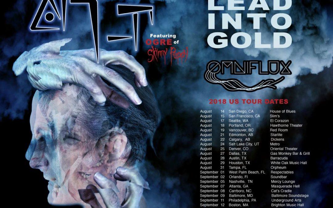 Ohgr Tour Dates Summer 2018